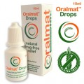 Oralmat Oral Drops 10ml
